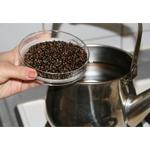 麦茶の作り方1の写真