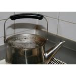 麦茶の作り方3の写真