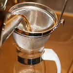 麦茶の作り方4の写真