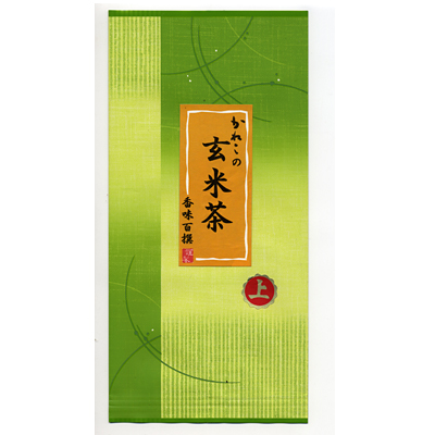 玄米茶500