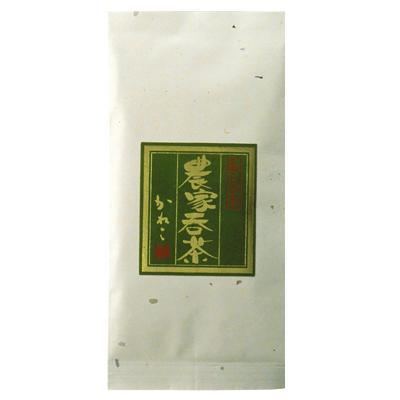 (上)農家呑茶