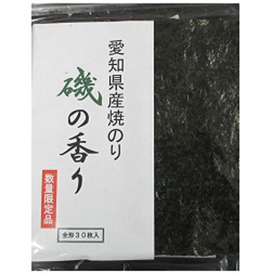 愛知県産磯の香り